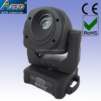 super brightness Cheap price LED stage moving head Beam 60w spot light