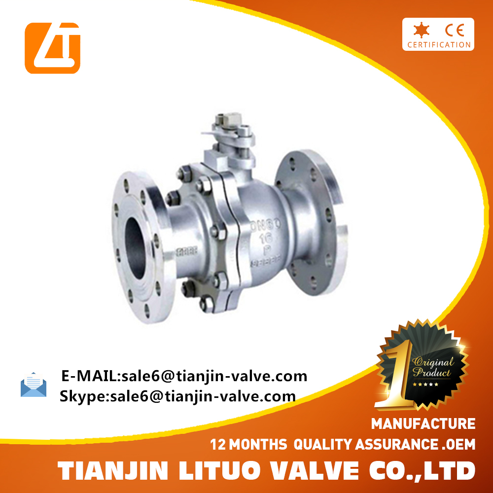 high quality ANSI 150LB wcb a105 motorized extended stem ball valve