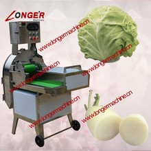 Automatic Leafy Vegetable Cutting Machine|Long Bean Cutter and Slicer Machine