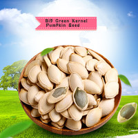 Chinese Big Size Organic Salted Falvor
