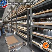 Factory Supply 304 Stainless Steel Sheet 3mm