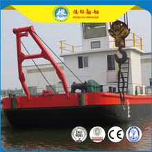 500HP work boat for dredging dredger