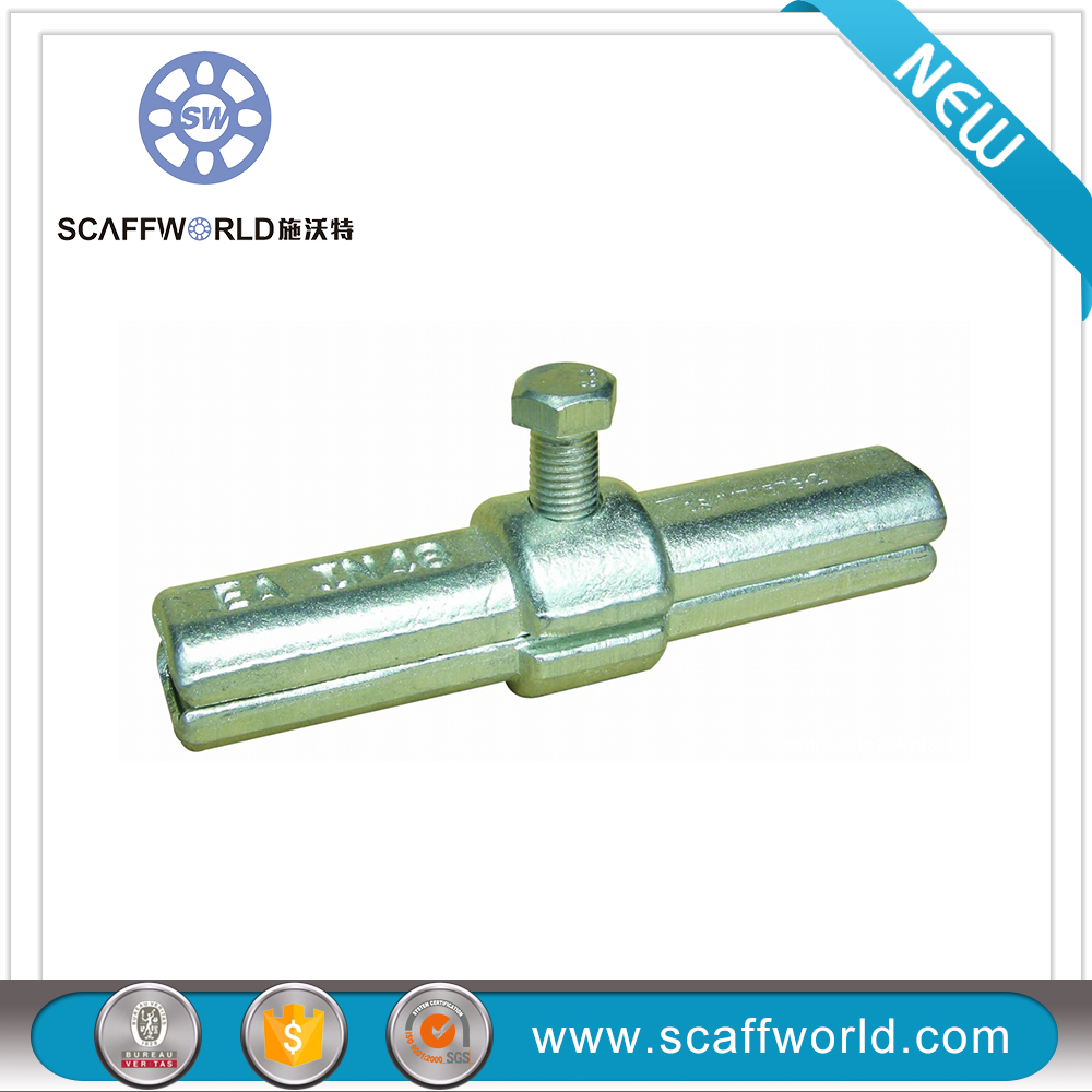 Drop Forged Inner Joint Pin for Construction