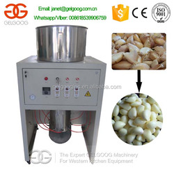 Low Price Dry Garlic Peeler/Garlic Peeling Machine/Garlic Dry Peel Machine