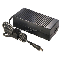 180W Travel Laptop Battery Charger Power Supply Notebook ac adapter 7.4*5.0mm with pin inside for HP Compaq nx9420 IDS Base