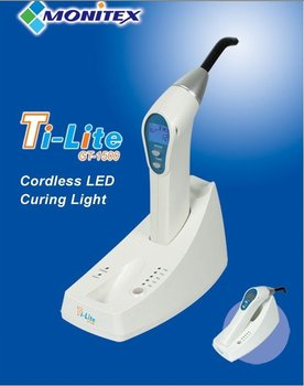 Ti-Lite Cordless LED Curing Light