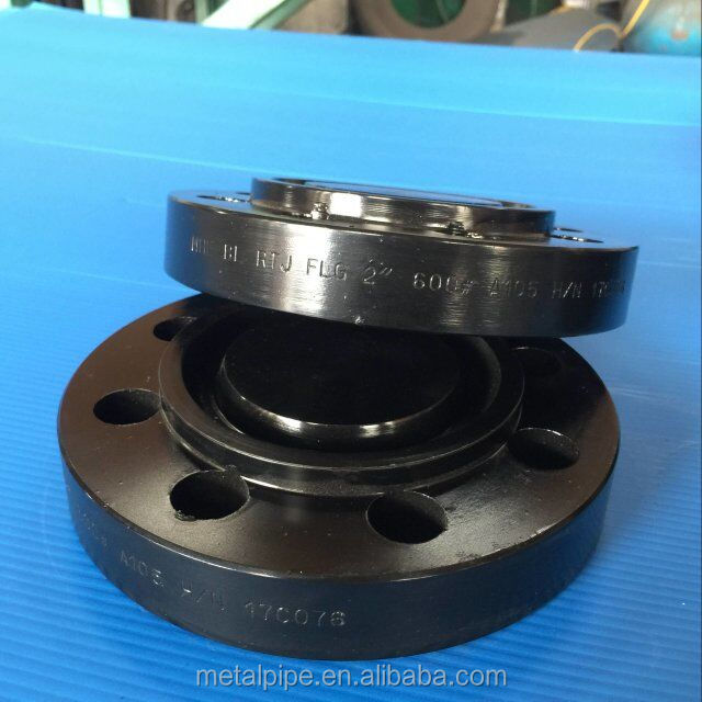 Forged Flange Stainless Steel SW Flang 12'' 300LB SCH40s ASME B16.5 Alloy32760 flange ASTM A182 F53