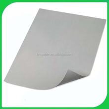 Harga kertas duplex board with grey back
