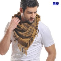 cotton multi-purpose men muslim scarf
