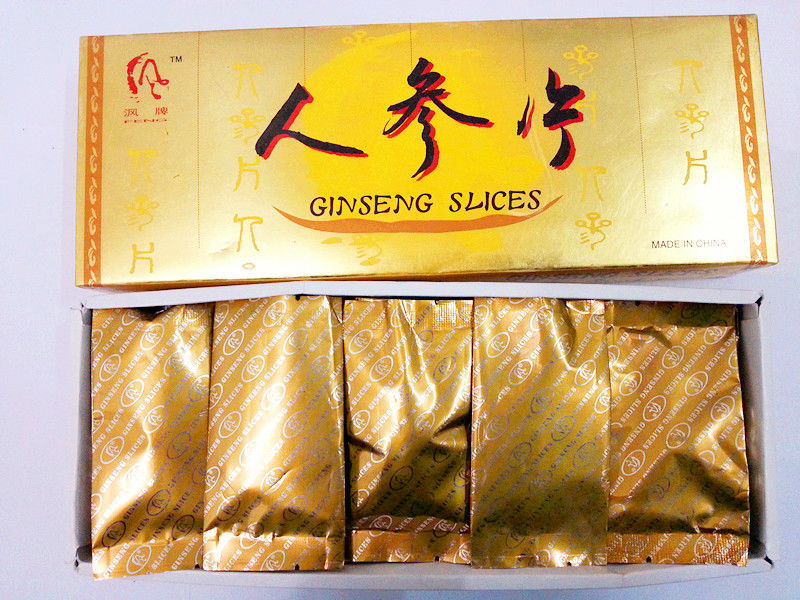 Health Care Products-chinese high quanlity ginseng Snacks