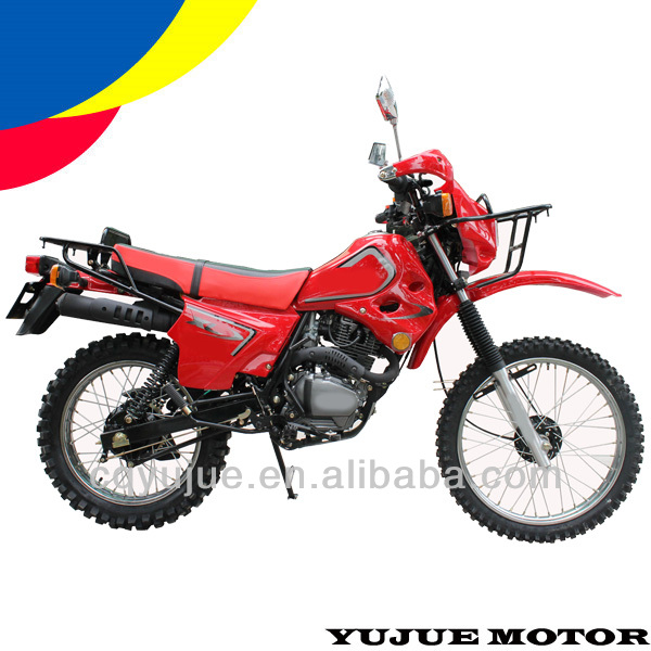 Beautiful Look 125cc Dirt Bike/Off Road Motorcycles