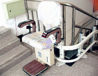 Cheap Inclined stair lift chair