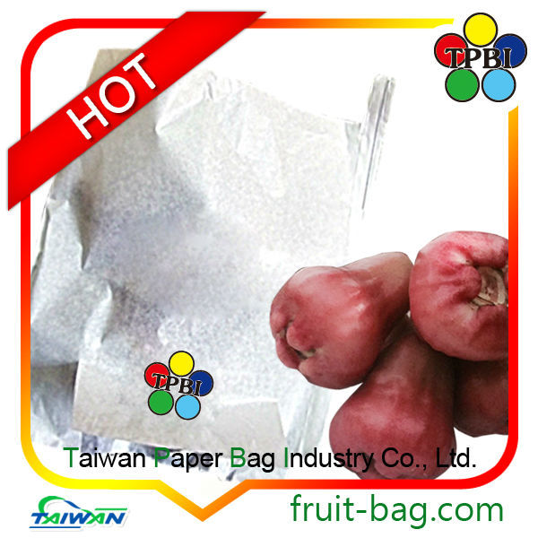 wax apple fruit bag wax apple tree paper bag fruit protection bags photo
