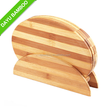 2017 New Product Eco-friendly Bamboo Cutting Board Chopping Board Cheese Cutting Board Set