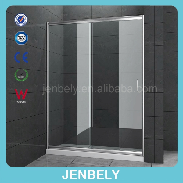 Europe Style Shower Screen With CE BL-602