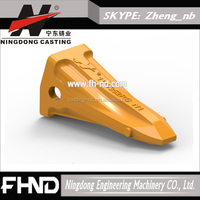 excavator bucket teeth/loader bucket teeth/excavator bucket tooth