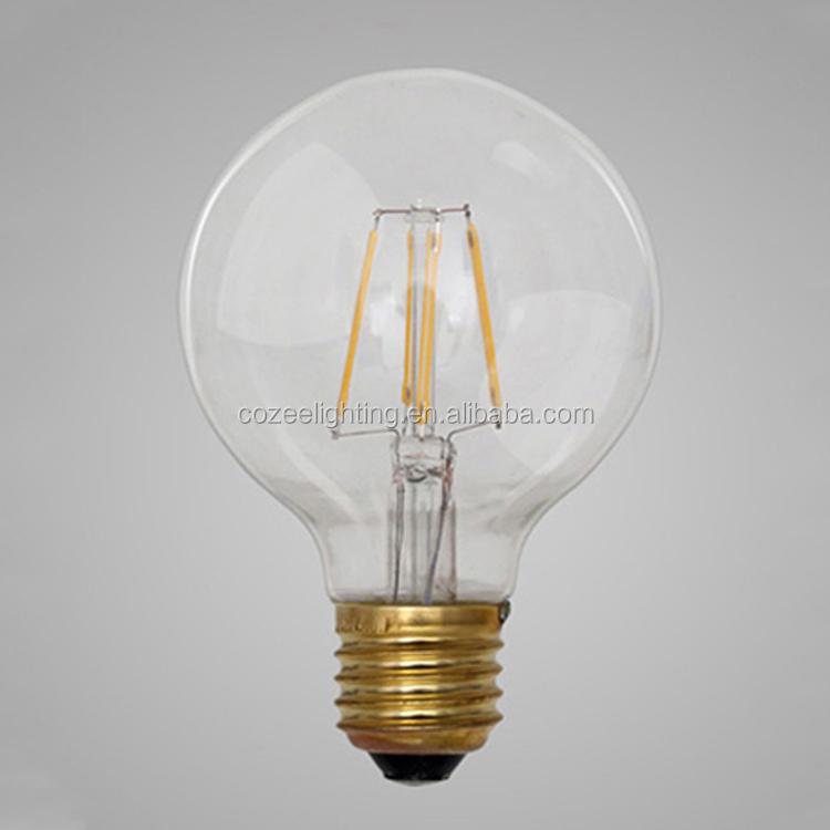 lighting buy led light bulb led g80 led edison bulb product on. Black Bedroom Furniture Sets. Home Design Ideas