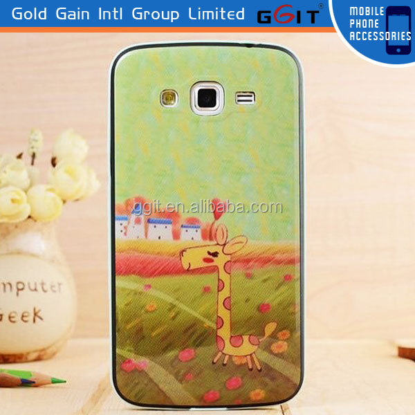 Cell Phone Case For Samsung For Galaxy S5 i9600 Case
