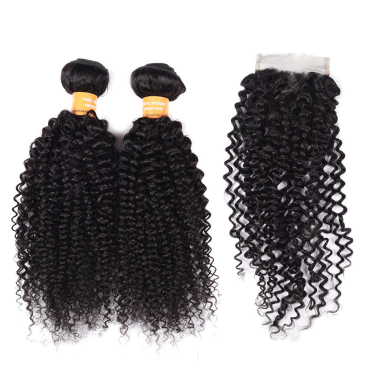 100% Natural Raw Virgin Indian Human Hair
