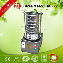 Accuracy100% stainless steel best lab sifter soil testing equipment