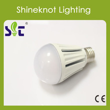 cheap energy saving LED bulb light A60 E27 12W 180 degree