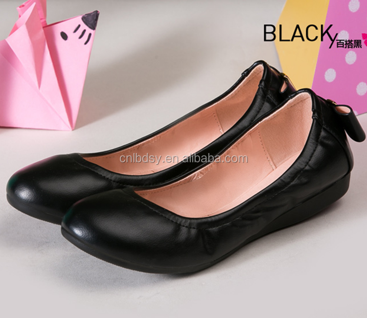 folding cheap price pictures of women flat shoes
