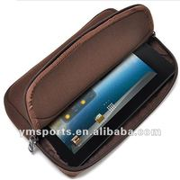 Hotsales Zipper Laptop sleeve cover/tablet cover case