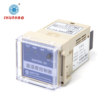temperature controller and humidity controller for Transformer