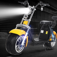 2018 new japanese electric scooter/electric personal transport vehicle