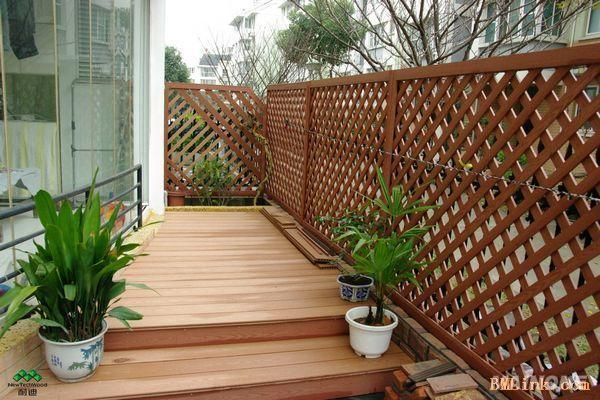 wholesale lattice fencing, decorative rabbit fencing, plastic coated wood fencing