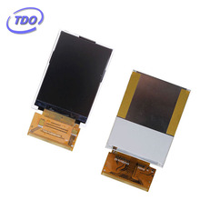 touch screen tft lcd ST7789V 240*320 2.4 inch tft lcd module interface MCU8/16/9/18bit/RGB