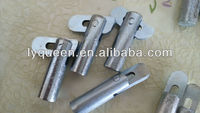 12mm Scaffolding Solid Frame types locking pins
