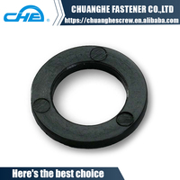 High quality transparent silicone rubber gaskets