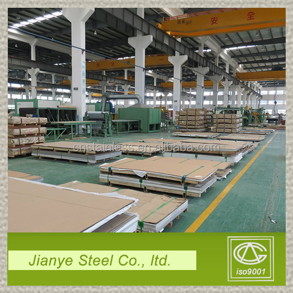 manufacturer supplier 2b finished inox buy sheets of metal