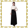 MF23569 modern muslim fashion in abaya design 2014