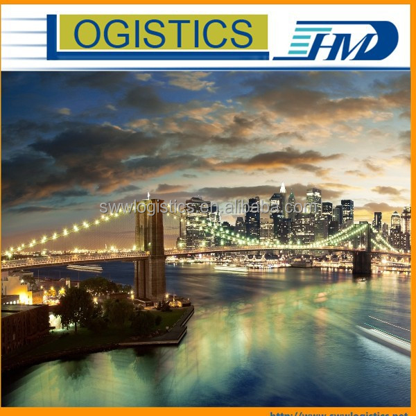 courier service express fast delivery from China to USA -- Buffalo NY