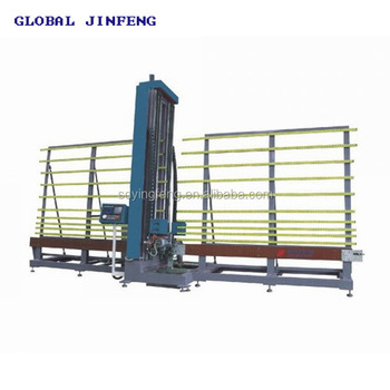 Hot sale drill machine glass manufacturing processing machines