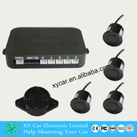 Alarm by three-step Bibi sound parking sensor reversing radar XY-5200