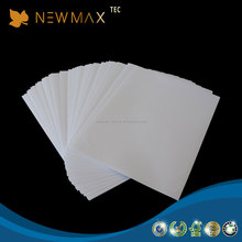 A4 Size High Quality Cheap 80mic Hotmelt Adhesive Vinyl Sticker Paper