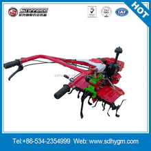 6hp 8hp 10hp Mini diesel power tiller for agriculture tiller