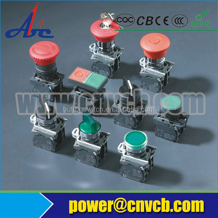 16mm EMERGENCY SAFETY E STOP SWITCH