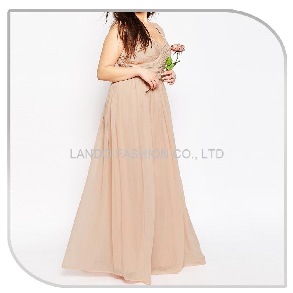 Beautiful Dresses For Fat Women  2017 Trends