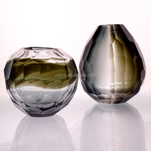 Popular Wholesale best price decorative czech crystal vases