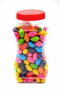 1.6g olivary bubble gum colorful olive sweet bubble gum