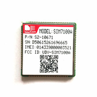Good Stability 4G Lte Gps Module