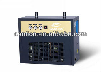 2016 high performance refrigerant compressed air dryer(11.7m3/min)