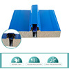 Wholesale Pu Polyurethane Roof Sandwich Panel