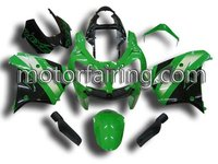 high grade fairings kit for kawasaki zx9r fairing kits 00-03 ninja fairing