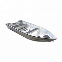 Small Aluminum Fishing Boat with Motor for sale (12ft,14ft ,50ft)