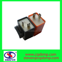 flasher relay 12v for pakistan CD70 motorcycle